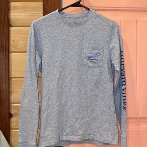 Kids Vineyard Vines Shirt